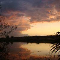 Закат августа, Кагальницкая