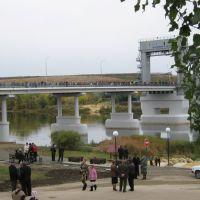 станица Казанская мост через реку Дон, Казанская