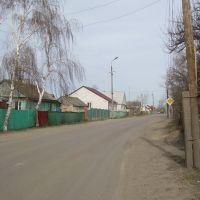 ул.Советская, Казанская