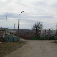 ул.Овражная, Казанская
