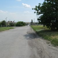 Улица Восточная, спуск, Каменоломни