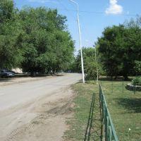 Переулок Садовый, Каменоломни