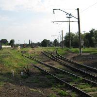Локомотивное депо, Каменоломни