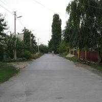 Пер. Луганский, Каменоломни