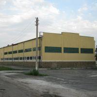 """Спортивно-оздоровительный комплекс """"Нива"""", Каменоломни"""