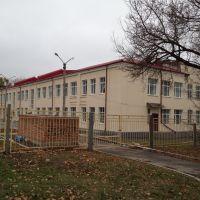 школа, Каменоломни