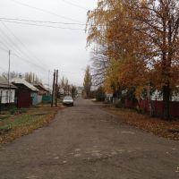 улица Бойко, Каменоломни