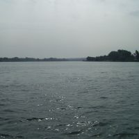 На реке, Каменск-Шахтинский