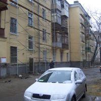 Каменск-Шахтинский, ул.Героев-Пионеров 13, Каменск-Шахтинский