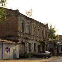 Дом, Каменск-Шахтинский