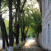 Тихая улочка, Каменск-Шахтинский