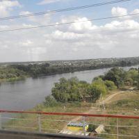 правый берег реки, Каменск-Шахтинский
