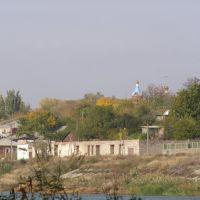 Konstantinovsk, Константиновск