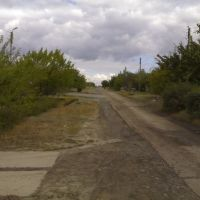 ул.Дальняя 13, Константиновск