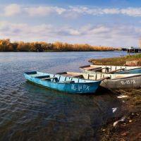 Октябрь, Дон, Константиновск