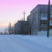 2011_Ул.Октябрьская, Красный Сулин