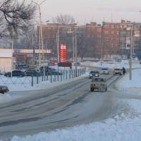 2011_Вид на Горняцкий (зима), Красный Сулин