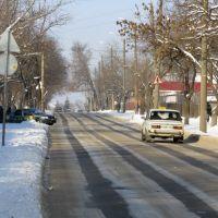 2011_Ул.Гагарина (Январь), Красный Сулин