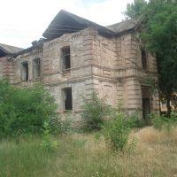 Пастуховский дом, Красный Сулин