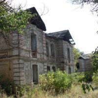 Пастуховские дома, Красный Сулин