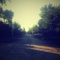 улица Миусская, Куйбышево