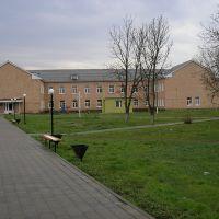 Школа искусств, Куйбышево