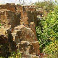 Камни., Куйбышево