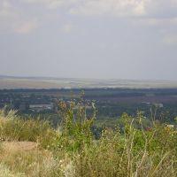 Куйбышево. панорама., Куйбышево