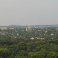 Куйбышевская церковь, Куйбышево