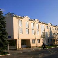 Школа, Матвеев Курган
