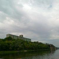 Мигулинский элеватор, Мигулинская