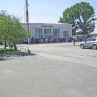 Миллерово - автовокзал (2008), Миллерово