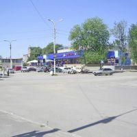 Миллерово - кинотеатр (2008), Миллерово