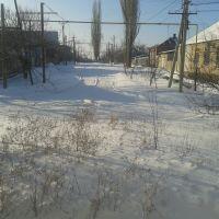 Улица Школьная, Миллерово