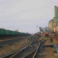Trains, Морозовск