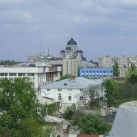 Собор, Новочеркасск
