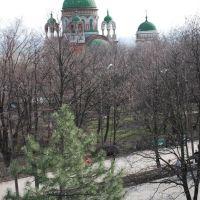 храм Святого благоверного великого князя Александра Невского, Новочеркасск