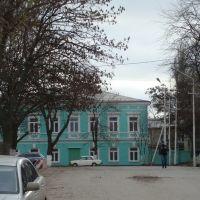 Улицы Новочеркасска, Новочеркасск