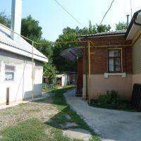 Новочеркасский дворик, Новочеркасск