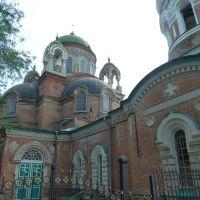 Храм Александра Невского, Новочеркасск