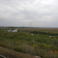 река Аксай, Новочеркасск