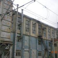 элеватор, Новочеркасск