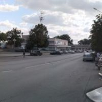 centre, Новошахтинск