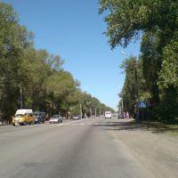 улица, Новошахтинск