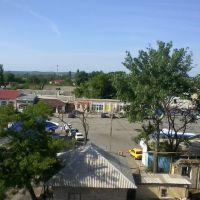 Центр, Новошахтинск