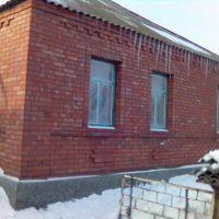 Дом в Новошахтинске, Новошахтинск