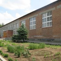 Школа №2(3), Орловский