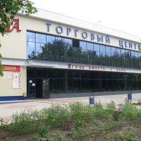 Павелина (Универмаг), Орловский