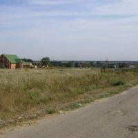 Kamennaya Balka, Орловский