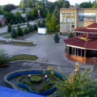 Центр, Песчанокопское